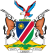 Coat of Arms of Namibia